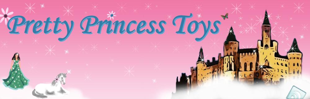 Pretty Princess Toys
